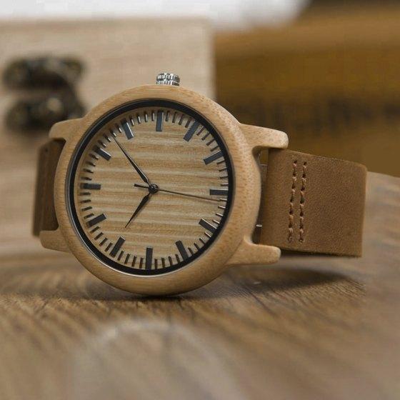 Wooden Watch 2e9e8c - AlsoWatches