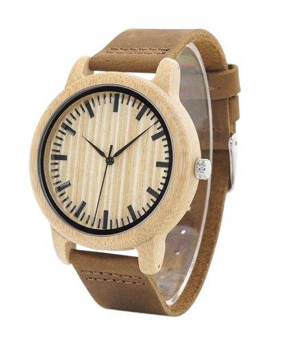 Wooden Watch 497572 - AlsoWatches