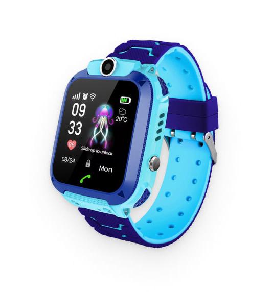 waterproof smartwatch 4a5935 - AlsoWatches