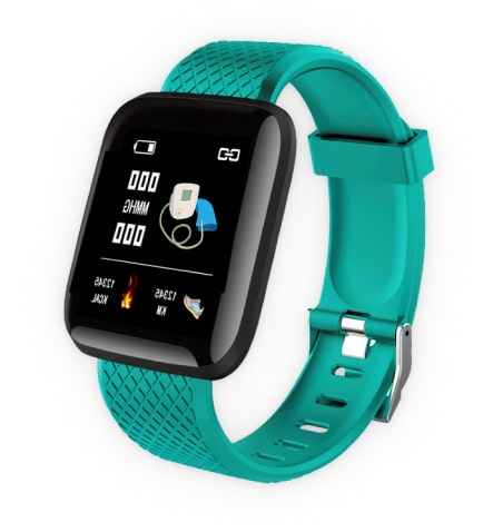 smartwatch with fitness tracker 79a90c - AlsoWatches